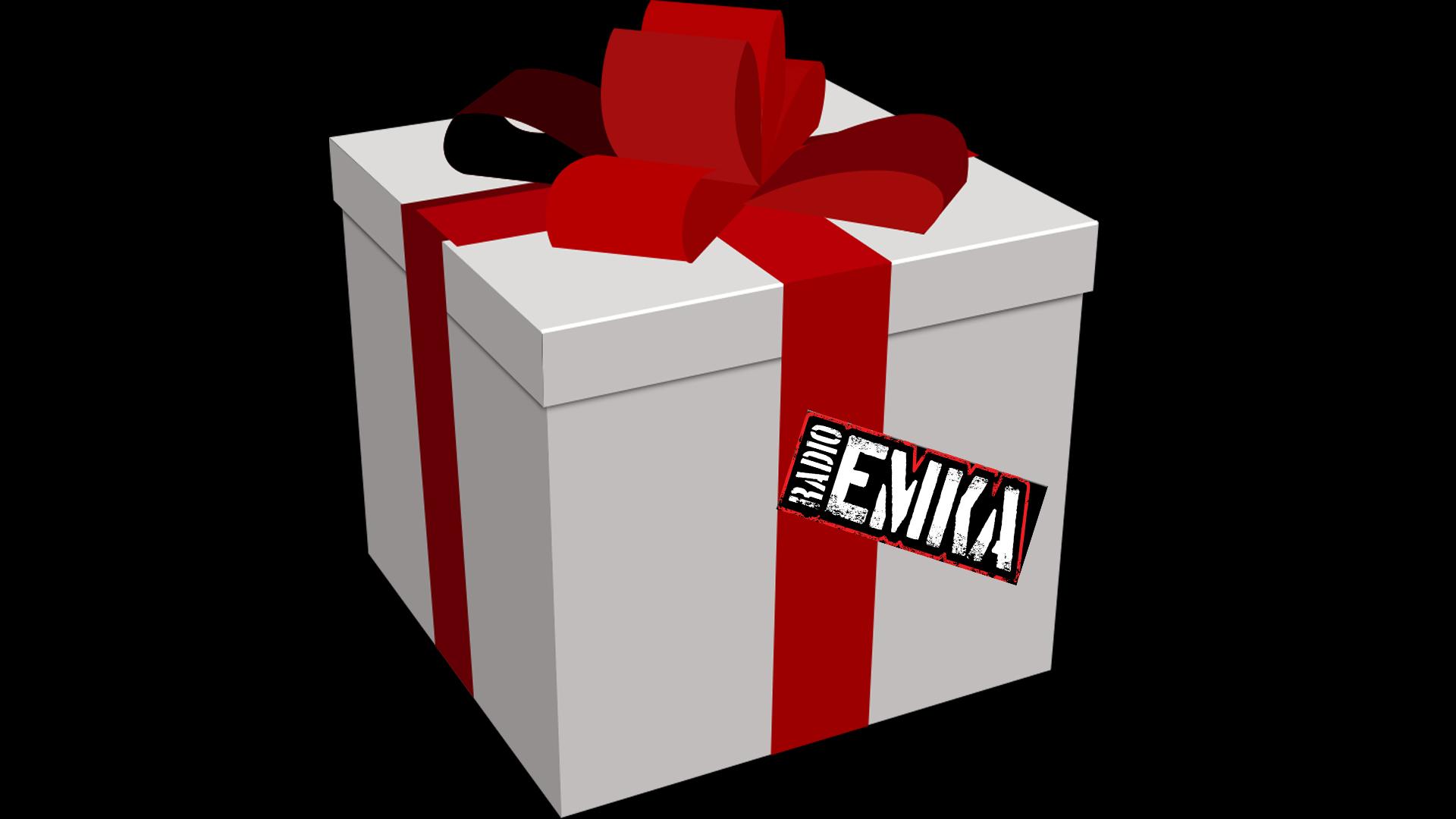 Muzyczna Niespodzianka Radio EMKA Black
